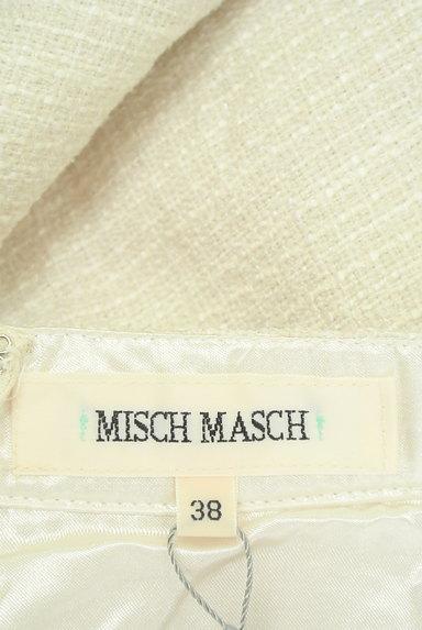 MISCH MASCH(ミッシュマッシュ)の古着「ラメツイードタイトミニスカート(ミニスカート)」大画像6へ