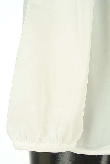 Te chichi(テチチ)の古着「フラワー刺繍ブラウス(ブラウス)」大画像5へ