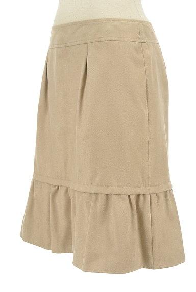 23区(23ク)の古着「ギャザーフリル切替スカート(スカート)」大画像3へ