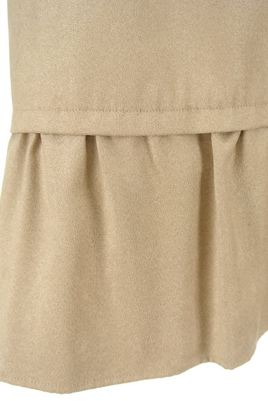 23区(23ク)の古着「ギャザーフリル切替スカート(スカート)」大画像5へ