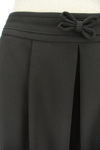m's select(エムズセレクト)の古着「ミディ丈タックフレアスカート(スカート)」大画像4へ