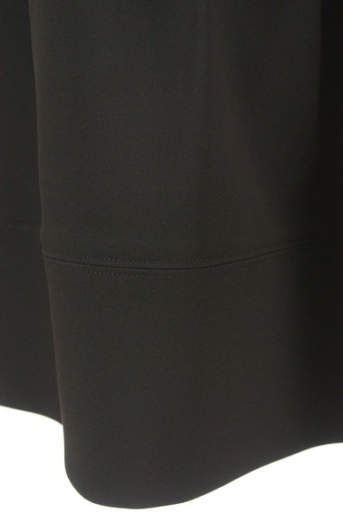 m's select(エムズセレクト)の古着「ミディ丈タックフレアスカート(スカート)」大画像5へ