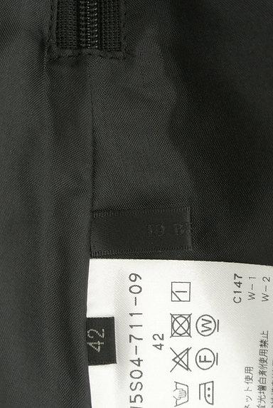 m's select(エムズセレクト)の古着「ミディ丈タックフレアスカート(スカート)」大画像6へ