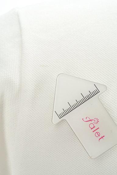 nano・universe(ナノユニバース)の古着「ワンポイント刺繍ポロシャツ(ポロシャツ)」大画像5へ