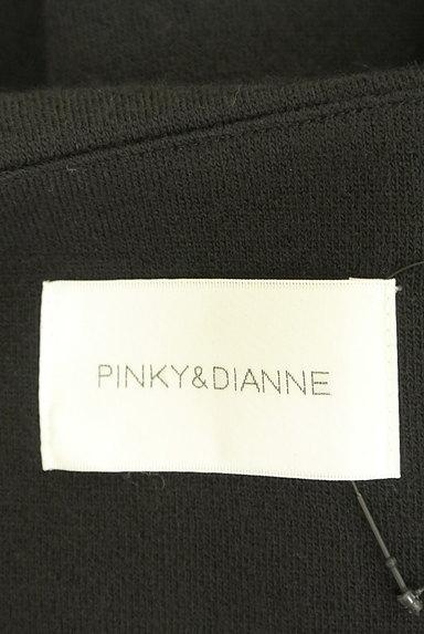 Pinky&Dianne(ピンキー&ダイアン)の古着「ファー袖ウエストリボンガウンコート(コート)」大画像6へ
