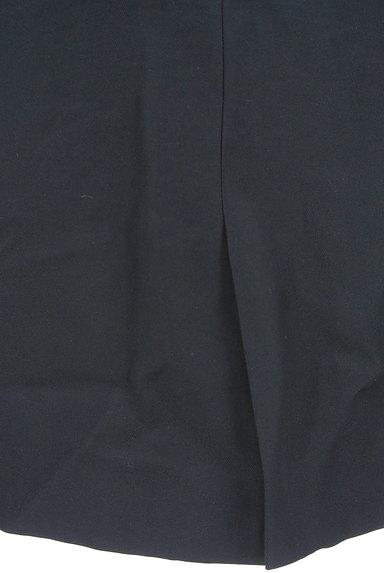 NATURAL BEAUTY BASIC(ナチュラルビューティベーシック)の古着「サイドポケット膝下丈タイトスカート(スカート)」大画像5へ