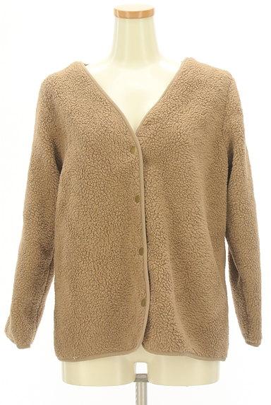 SM2(サマンサモスモス)の古着「ボアライナー付きモッズコート(コート)」大画像4へ