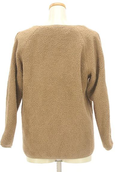 SM2(サマンサモスモス)の古着「ボアライナー付きモッズコート(コート)」大画像5へ