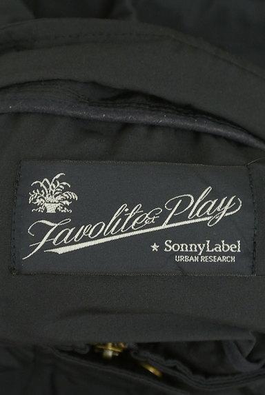 URBAN RESEARCH Sonny Label(サニーレーベル)の古着「シンプルマウンテンパーカー(ブルゾン・スタジャン)」大画像6へ