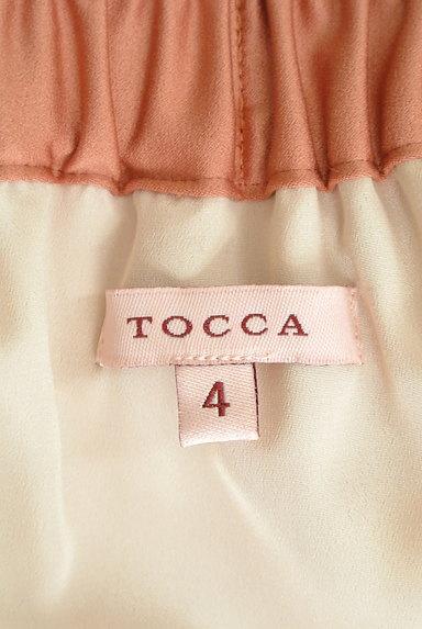 TOCCA(トッカ)の古着「サイドチュールプリーツスカート(スカート)」大画像6へ