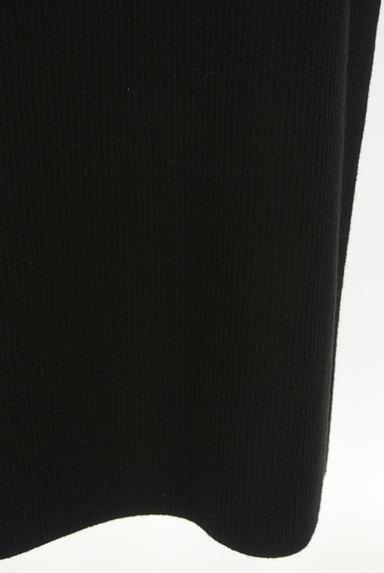 BOSCH(ボッシュ)の古着「膝下丈リブニットタイトスカート(ロングスカート・マキシスカート)」大画像5へ
