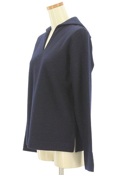 DO!FAMILY(ドゥファミリー)の古着「セーラー襟プルオーバー(カットソー・プルオーバー)」大画像3へ