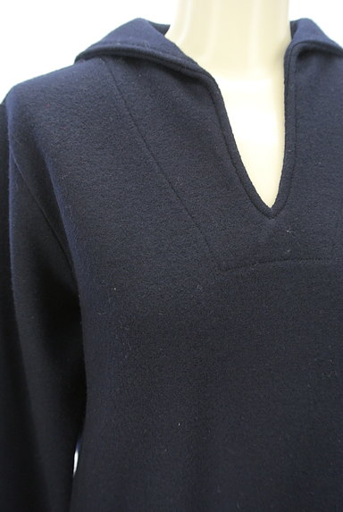 DO!FAMILY(ドゥファミリー)の古着「セーラー襟プルオーバー(カットソー・プルオーバー)」大画像4へ