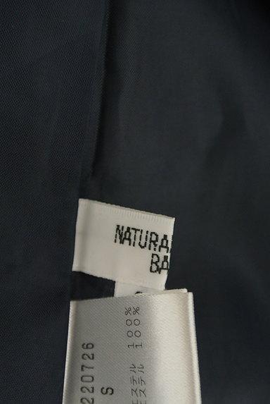 NATURAL BEAUTY BASIC(ナチュラルビューティベーシック)の古着「シンプルタックミニスカート(ミニスカート)」大画像6へ