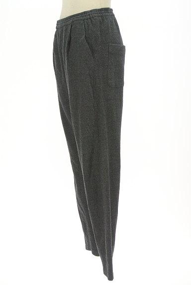 Sally Scott(サリースコット)の古着「起毛テーパードパンツ(パンツ)」大画像3へ
