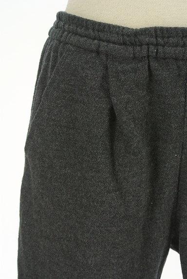 Sally Scott(サリースコット)の古着「起毛テーパードパンツ(パンツ)」大画像4へ