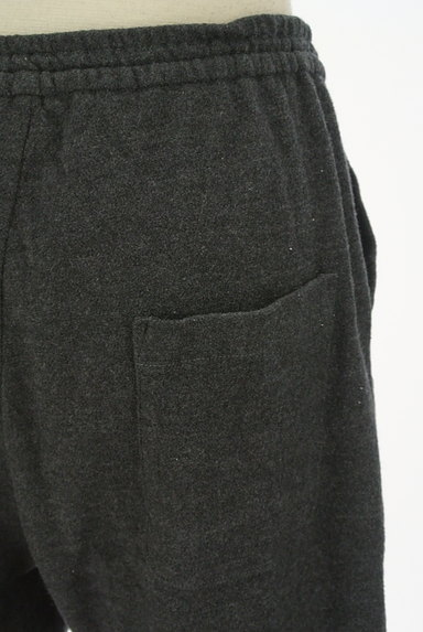 Sally Scott(サリースコット)の古着「起毛テーパードパンツ(パンツ)」大画像5へ