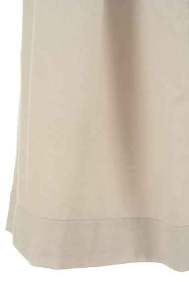 Sally Scott(サリースコット)の古着「膝下丈起毛フレアスカート(ロングスカート・マキシスカート)」大画像5へ