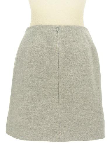 LODISPOTTO(ロディスポット)の古着「ラップ風飾りボタン付きミニスカート(ミニスカート)」大画像2へ