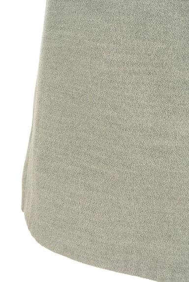 LODISPOTTO(ロディスポット)の古着「ラップ風飾りボタン付きミニスカート(ミニスカート)」大画像5へ
