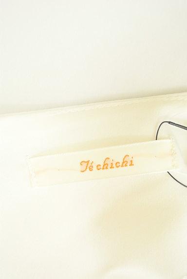 Te chichi(テチチ)の古着「リボン付きベルスリーブシアープルオーバー(カットソー・プルオーバー)」大画像6へ