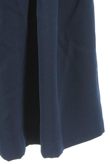 LODISPOTTO(ロディスポット)の古着「スカラップ膝丈タックフレアスカート(スカート)」大画像5へ