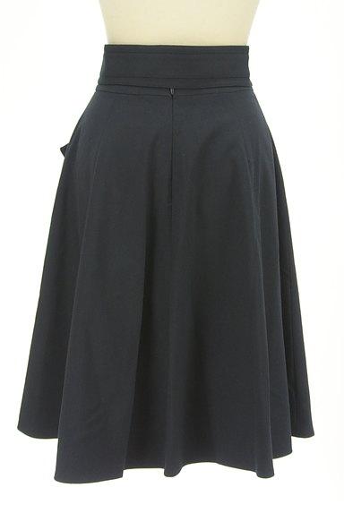 MISCH MASCH(ミッシュマッシュ)の古着「ベルト付き膝下丈フレアスカート(スカート)」大画像2へ