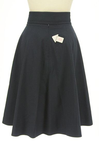 MISCH MASCH(ミッシュマッシュ)の古着「ベルト付き膝下丈フレアスカート(スカート)」大画像4へ