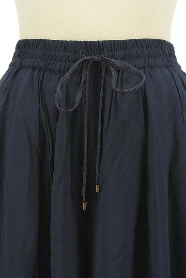 YECCA VECCA(イェッカヴェッカ)の古着「シアーワイドパンツ(パンツ)」大画像4へ