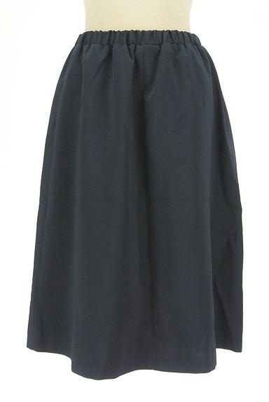 ef-de(エフデ)の古着「膝下丈シンプルフレアスカート(スカート)」大画像1へ