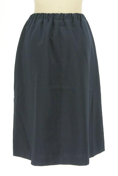 ef-de(エフデ)の古着「膝下丈シンプルフレアスカート(スカート)」大画像2へ