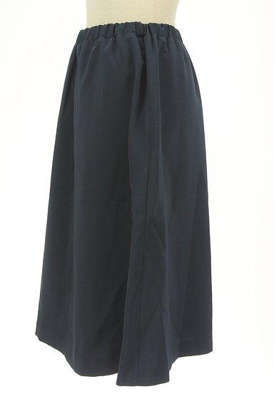 ef-de(エフデ)の古着「膝下丈シンプルフレアスカート(スカート)」大画像3へ
