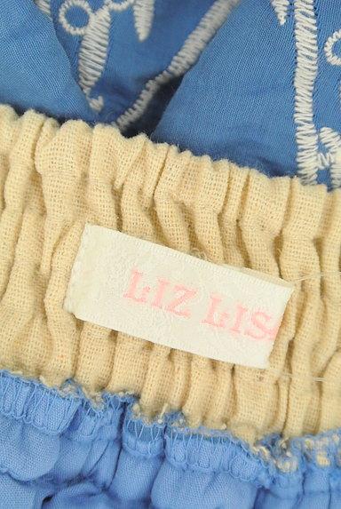 LIZ LISA(リズリサ)の古着「レース付き刺繍ミニフレアスカート(ミニスカート)」大画像6へ