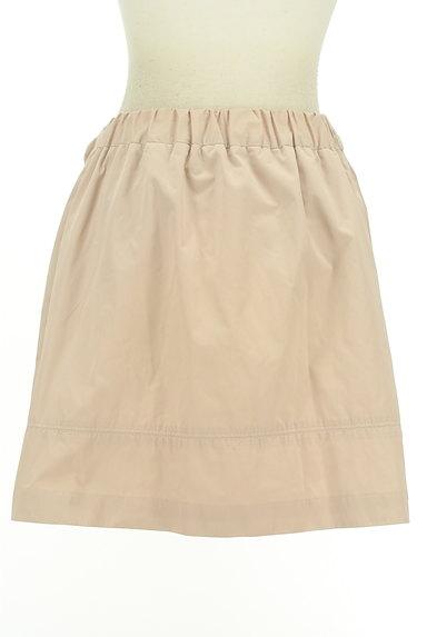 31 Sons de mode(トランテアン ソン ドゥ モード)の古着「ウエストリボンフレアミニスカート(ミニスカート)」大画像2へ