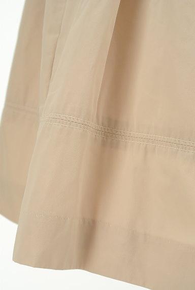 31 Sons de mode(トランテアン ソン ドゥ モード)の古着「ウエストリボンフレアミニスカート(ミニスカート)」大画像5へ