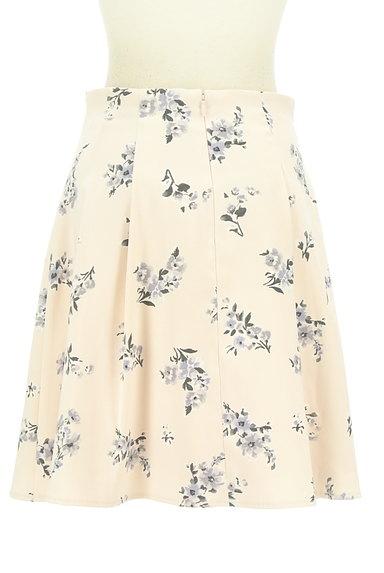 31 Sons de mode(トランテアン ソン ドゥ モード)の古着「ミディ丈花柄フェミニンスカート(スカート)」大画像2へ