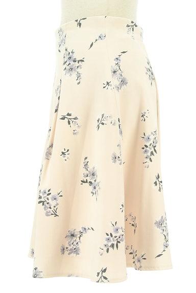 31 Sons de mode(トランテアン ソン ドゥ モード)の古着「ミディ丈花柄フェミニンスカート(スカート)」大画像3へ