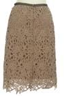CLEAR IMPRESSION(クリアインプレッション)の古着「ロングスカート・マキシスカート」後ろ